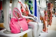 Compliment the vibrancy of your summer dress, with a bright pop of colour! Sondra Roberts Handbag $86.00